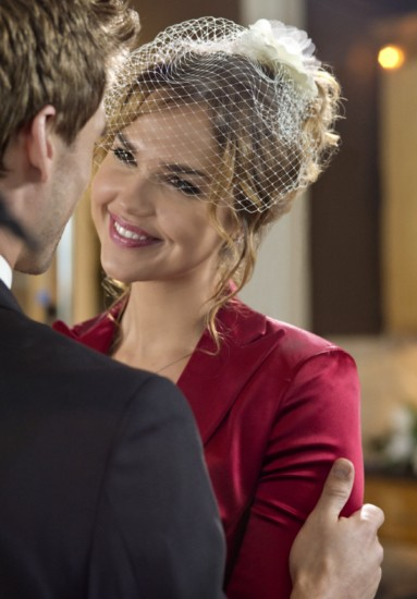 A Bride for Christmas (Hallmark)  (11)