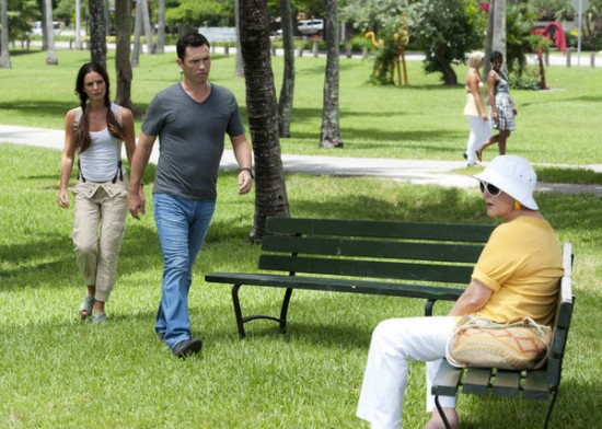 Burn Notice Season 6 Episode 14 Best Laid Plans (5)