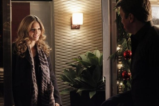 Castle Season 5 Episode 9 Secret Santa (9)