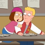 Family Guy Season 11 Episode 8 Friends Without Benefits