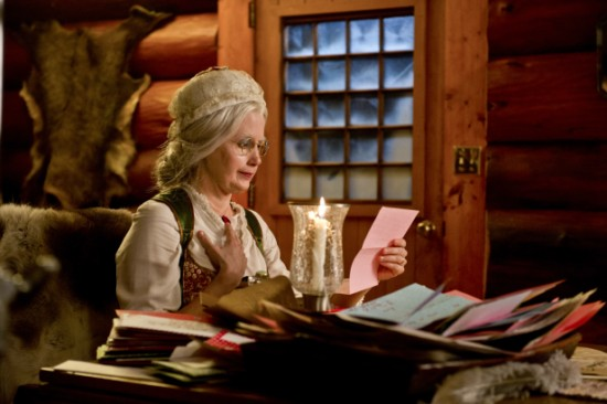 Finding Mrs. Claus (Lifetime)  (9)