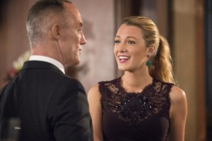 Gossip Girl Season 6 Episode 9 The Revengers