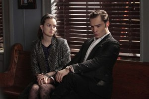 Gossip Girl Series Finale New York, I Love You XOXO