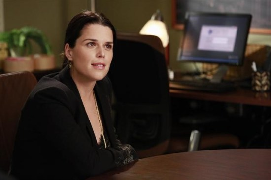 Grey's Anatomy Season 9 Episode 9 Run Baby Run (6)