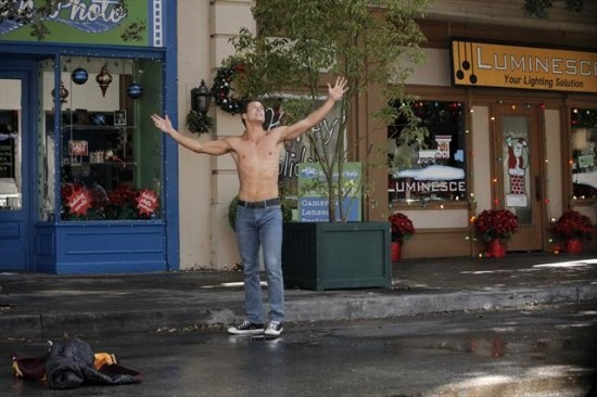 Suburgatory Season 2 Episode 7 Krampus (1)