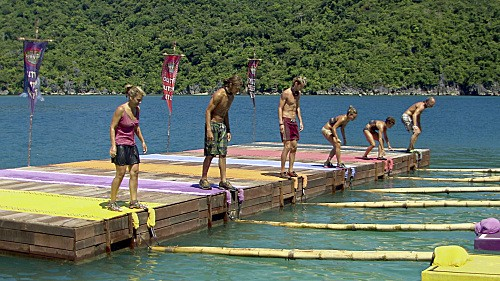 Survivor Philippines Episode 12