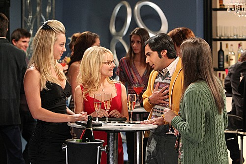 The Big Bang Theory Christmas Episode 2012 (Season 6 Episode 11) (7)