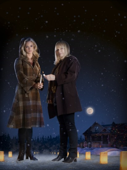 The Christmas Heart (Hallmark)  (21)