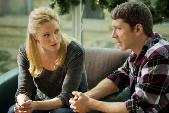 The Christmas Heart (Hallmark)  (8)
