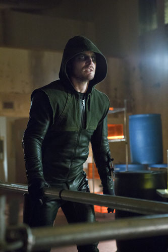 Arrow Episode 12 Vertigo (3)