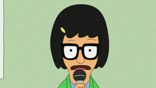 Bob's Burgers Season 3 Episode 12 Broadcast Wagstaff School News (3)