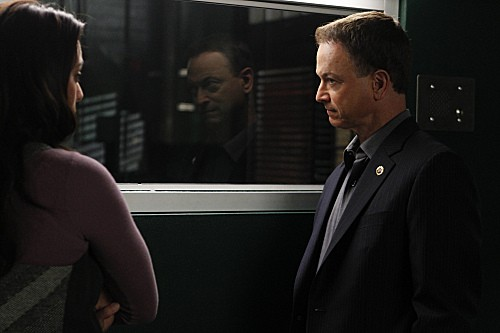 CSI: NY Season 9 Episode 12 Civilized Lies
