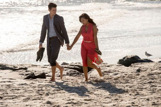 Deception (NBC) Episode 3 A Drop of Blood and a Microscope (5)