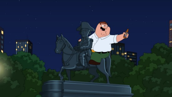 Family Guy Season 11 Episode 12 The Giggity Wife (4)
