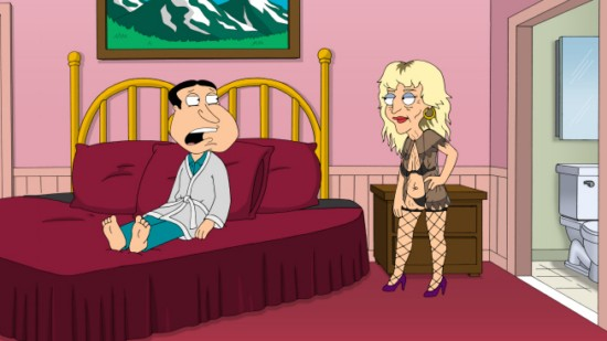 Family Guy Season 11 Episode 12 The Giggity Wife (6)