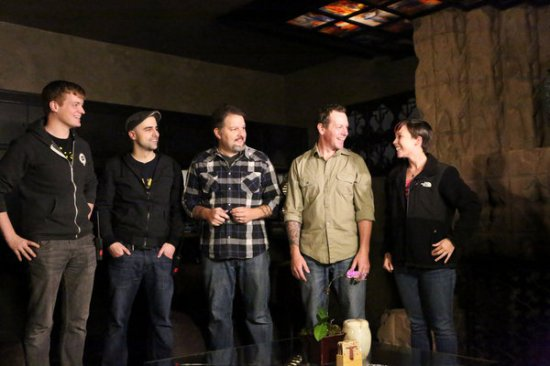 Ghost Hunters Season 9 Premiere 2013 First Look (5)