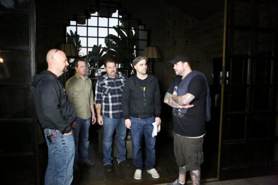 Ghost Hunters Season 9 Premiere 2013 First Look (10)