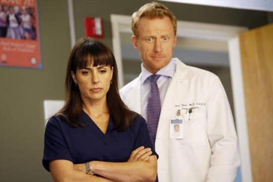 Grey's Anatomy Season 9 Episode 12 Walking on a Dream (1)