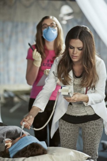Hart Of Dixie Season 2 Episode 13 Lovesick Blues