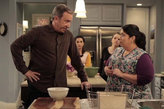 Last Man Standing Season 2 Episode 10 The Help (9)