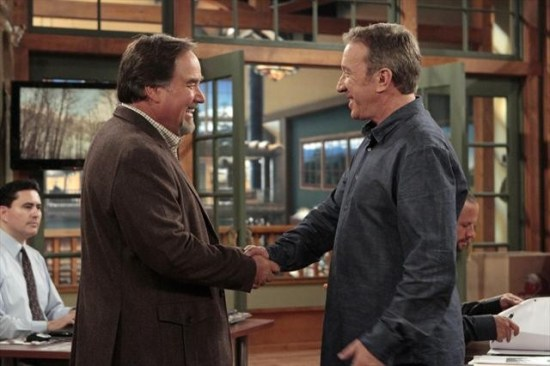 RICHARD KARN, TIM ALLEN