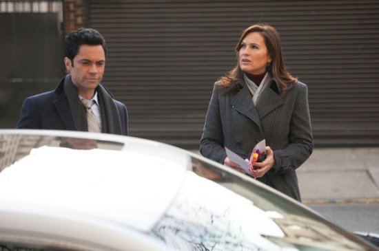 Law & Order: SVU Season 14 Episode 9 Presumed Guilty (1)