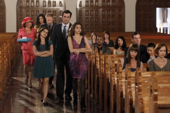 Modern Family Season 4 Episode 13 Fulgencio (4)