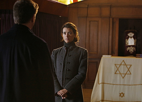NCIS Season 10 Episode Shiva (3)