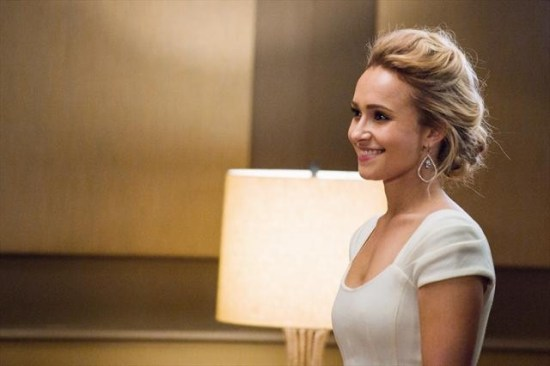 "Nashville (ABC) Episode 9 ""Be Careful of Stones That You Throw"" (5)"