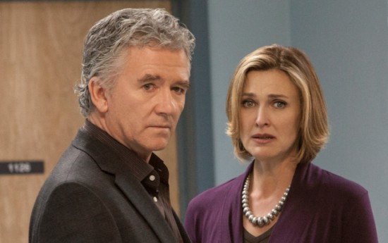 Patrick Duffy Dallas