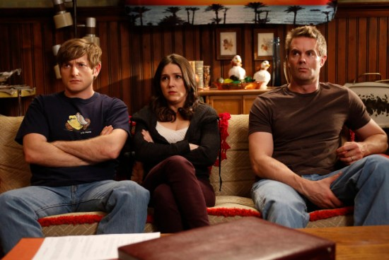 Raising Hope Season 3 Episode 13 What Happens at Howdy's Doesn't Stay at Howdy's