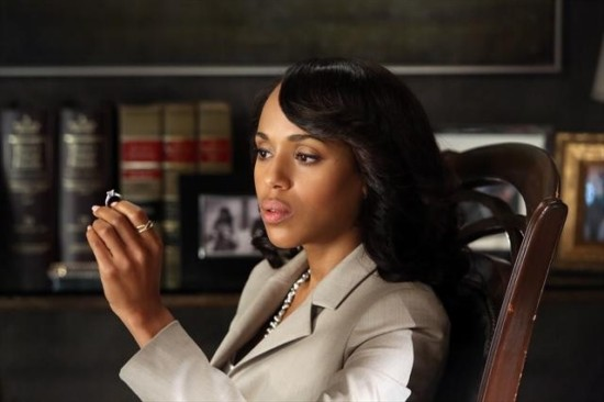 Scandal Season 2 Episode 12 Truth or Consequences