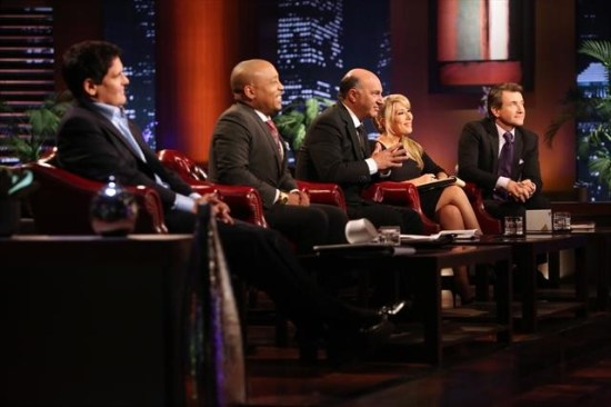 Shark Tank Season 4 Episode 13 (1)