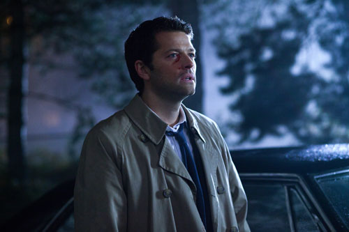 Supernatural Season 8 Episode 10 Torn and Frayed