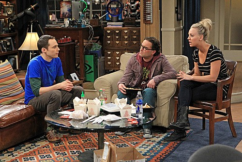 The Big Bang Theory The CooperKripke Inversion Season 6 Episode 14 (7)