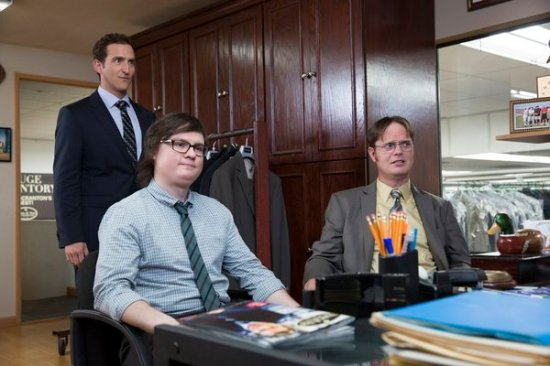 The Office Season 9 Episode 11 Suit Warehouse (6)