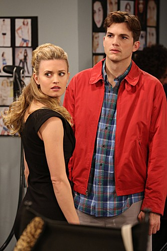 """Two and a Half Men Season 10 Episode 13 """"Grab A Feather And Get In Line"""""""
