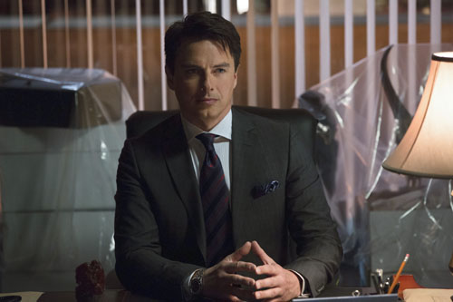 Arrow Episode 13 Betrayal (15)