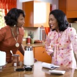"""Betty & Coretta"""