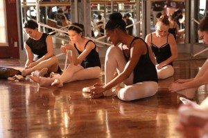 "Bunheads ""There's Nothing Worse Than A Pantsuit"" Episode 16 (9)"
