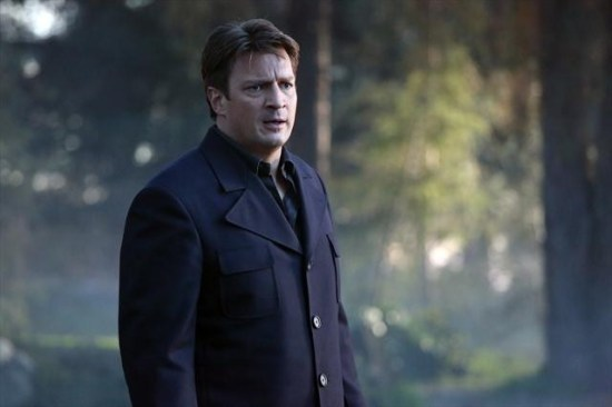 Castle Season 5 Episode 16 Hunt (3)