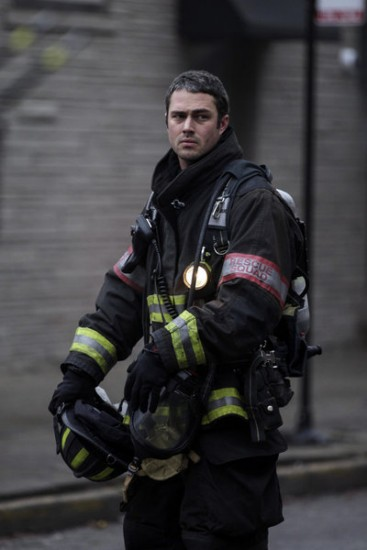 Chicago Fire Episode 14 A Little Taste (3)
