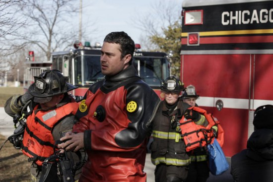 Chicago Fire Episode 15 Nazdarovya
