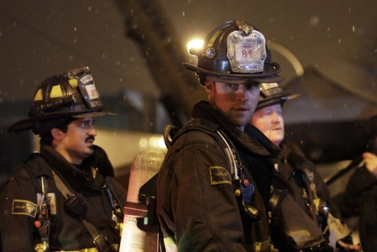 Chicago Fire Episode 17 Better To Lie (8)