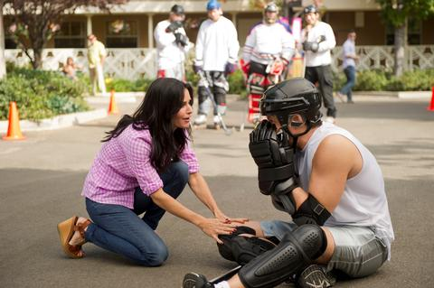 Cougar Town Season 4 Episode 6 Restless (2)