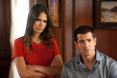 Dallas (TNT) Season 2 Episode 5 Trial and Error