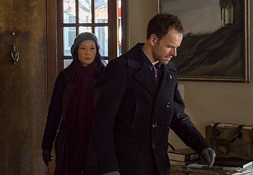 Elementary Episode 14 The Deductionist (11)