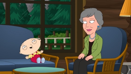 Family Guy Season 11 Episode 14 Chris Cross (4)