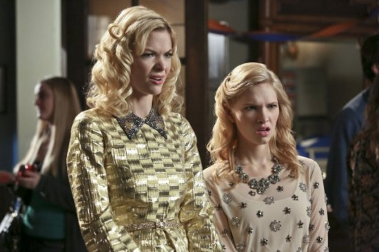 Hart Of Dixie Season 2 Episode 14 Take Me Home, Country Roads (6)