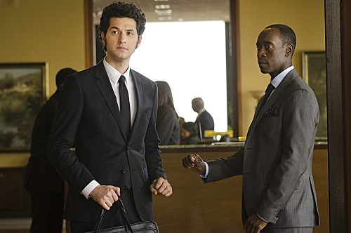 House of Lies Season 2 Episode 5 Sincerity Is an Easy Disguise in This Business (2)